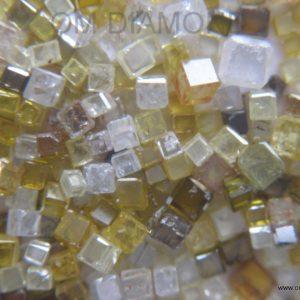 OM Diamond - Polished Cubes