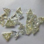 OM Diamond - Fancy Shapes Diamonds